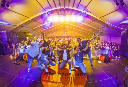 Pleinfestival Kaatsheuvel 2019